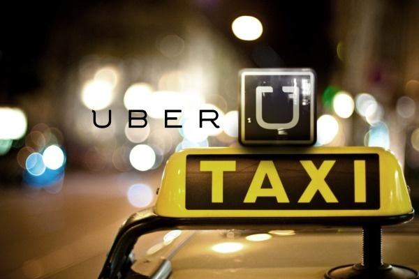 'Phan lon loi nhuan cua Uber chuyen cho doi tac, tai xe' hinh anh