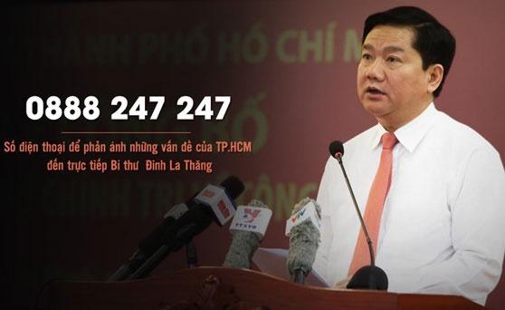 Hotline cua Bi thu Thang la so di dong dau tien dau 088 hinh anh