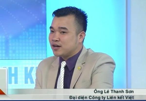 Bo Cong Thuong len tieng ve da cap Lien ket Viet hinh anh
