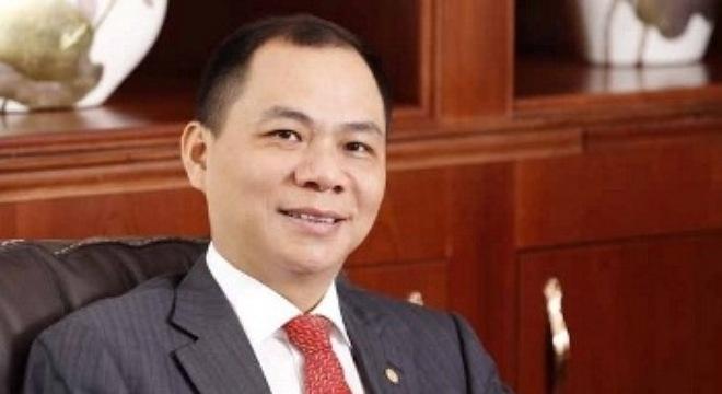 Canh dong rau sach 500 ha cua ty phu Pham Nhat Vuong hinh anh