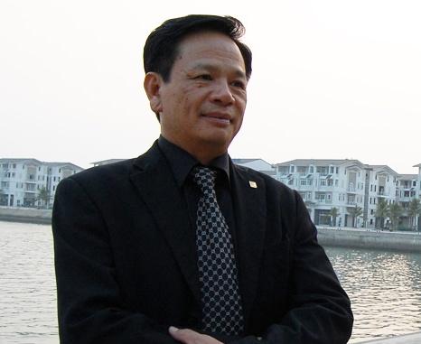 'Chua dao' Dao Hong Tuyen: Dong troi va dien ro hinh anh