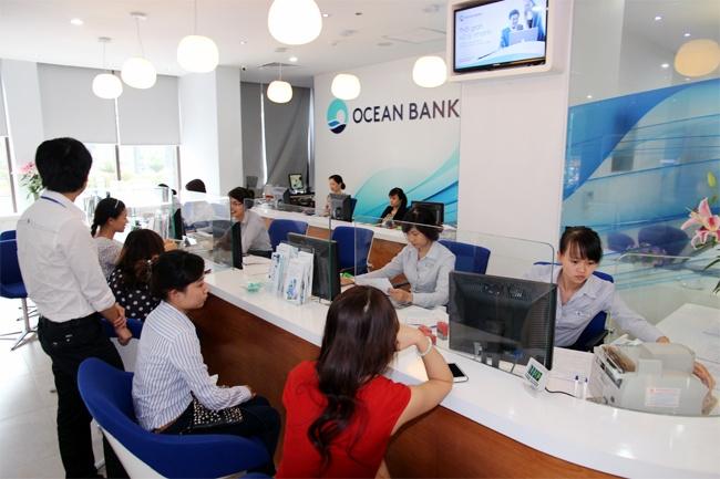 OceanBank doi chu, co dan lanh dao moi hinh anh