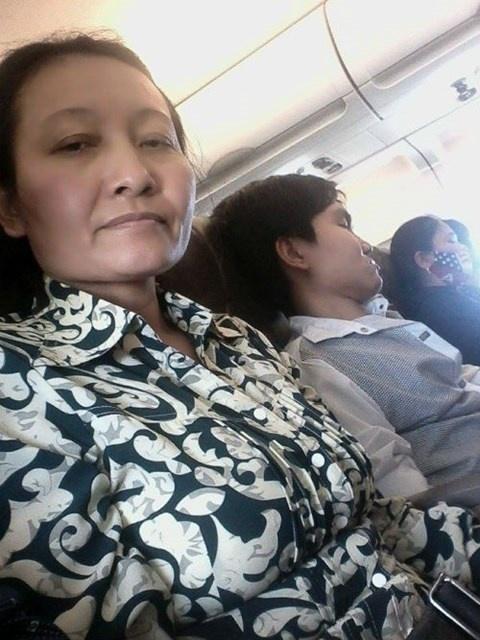 Jetstar bo roi nguoi khuyet tat, Cuc Hang khong len tieng hinh anh 1 Khách hàng của Jetstar.