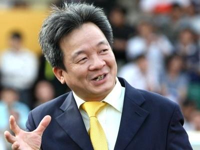 Bau Hien khong con lam Chu tich cua Thuy san Binh An hinh anh