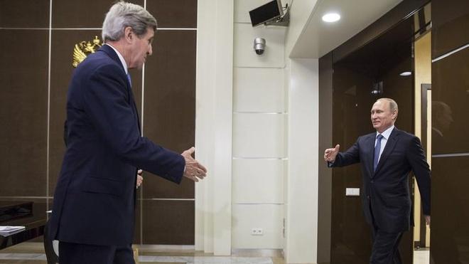 Cuoc hoi kien Kerry - Putin ben bo Bien Den hinh anh