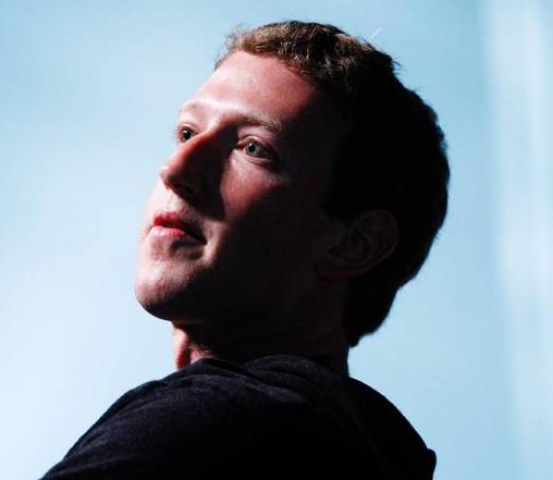 15 dieu it biet ve CEO Facebook hinh anh