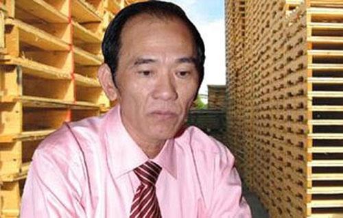 Ong trum Truong Thanh: Vat va chua thoat no nghin ty hinh anh