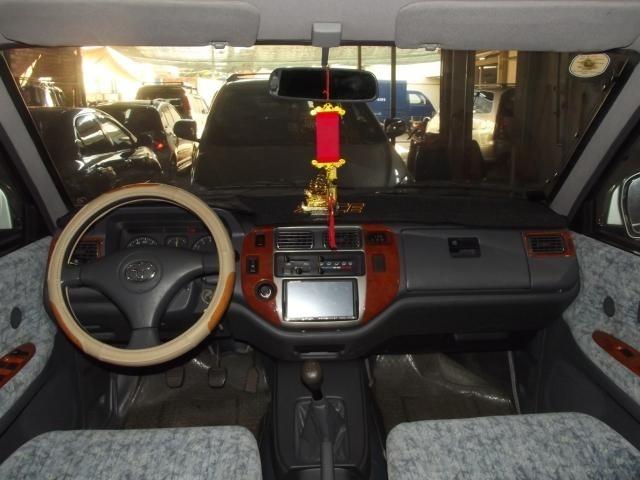 'Do co' Toyota Zace, vi sao van duoc san lung? hinh anh 3 Nội thất ghế nỉ.