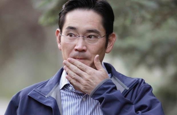 Samsung: Mot buoc nua toi ngai vang hinh anh