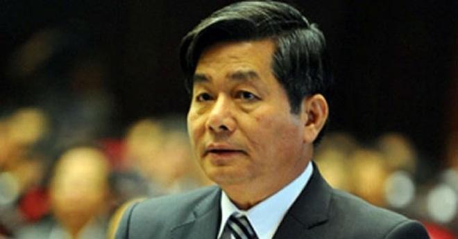 Bo truong Vinh: Nhieu nong san VN 'dong mac' Trung Quoc hinh anh
