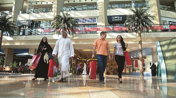 Dubai: Thi truong de tinh hinh anh