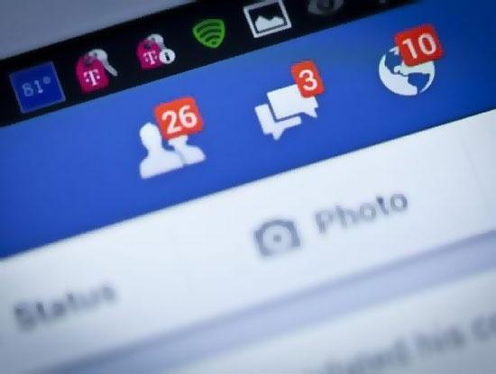 Nguoi Viet bo ra 2,5 gio moi ngay de luot Facebook hinh anh 1 Lượng người dùng Facebook tại Việt Nam vẫn tiếp tục tăng.