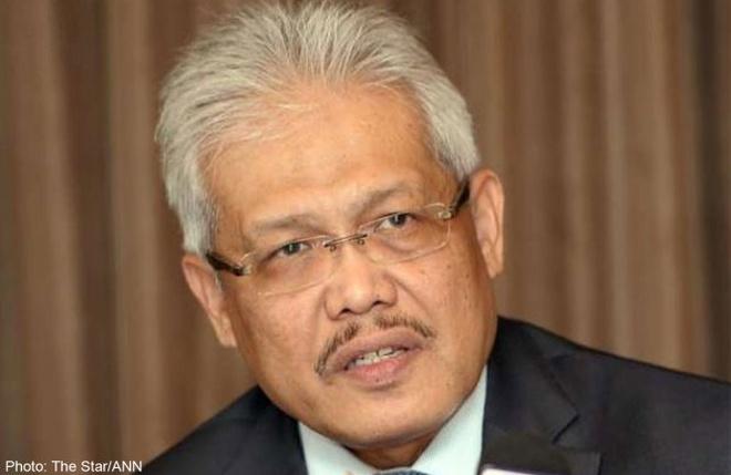 Malaysia va ASEAN khong thua nhan duong 9 doan Trung Quoc hinh anh
