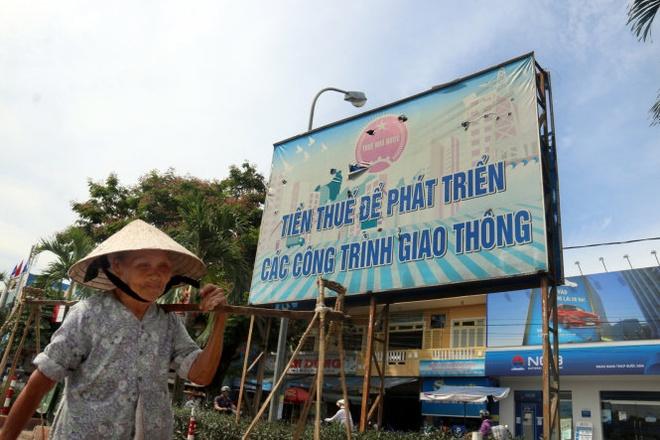 Tranh an chia tien thue: Phai tach rieng khau an dinh thue hinh anh