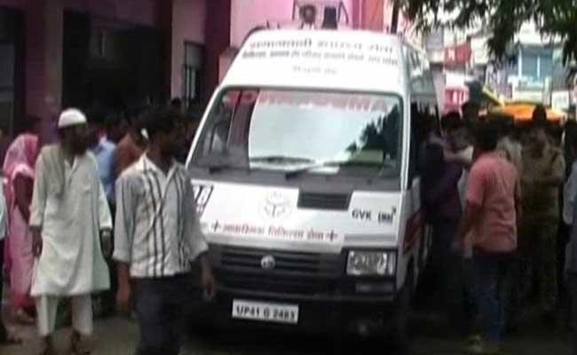 Khong dua hoi lo, mot phu nu An Do bi lam dung, thieu chet hinh anh 1 Nạn nhân được đưa đến bệnh viện nhưng đã không qua khỏi - Ảnh: NDTV.