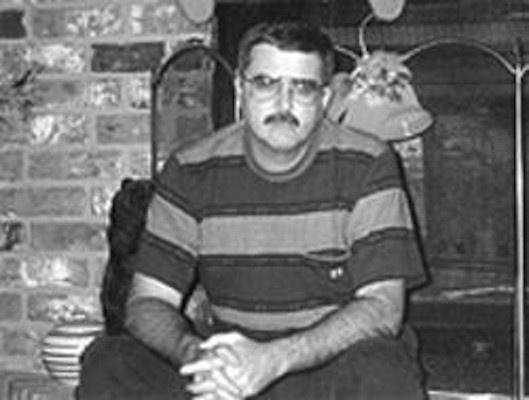 Billy Bob Harrell Jr.