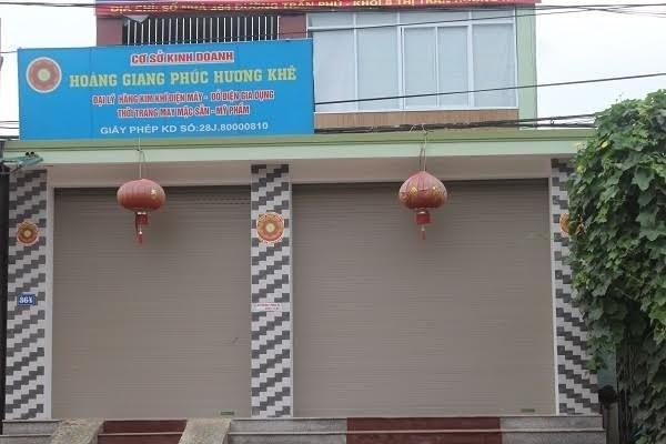 Dư luận tại huyện Hương Khê đang rất trông chờ vào sự vào cuộc quyết liệt của cơ quan chức năng để làm rõ, xử lý nghiêm hành vi kinh doanh đa cấp trái phép, khiến nhiều người dân điêu đứng.