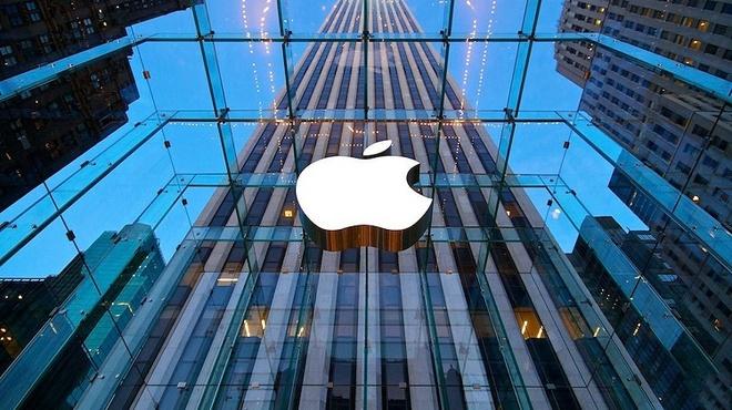 Chu kỳ thành công của Apple liệu có thể kết thúc?