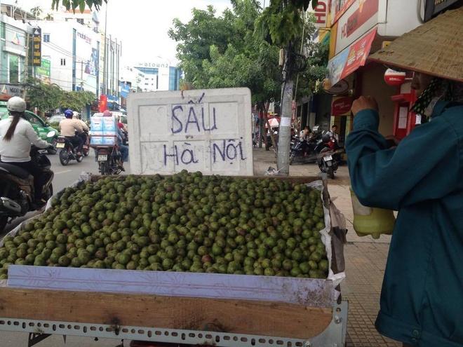 Het mua 20 ngay van co sau Ha Noi ban o Sai Gon? hinh anh