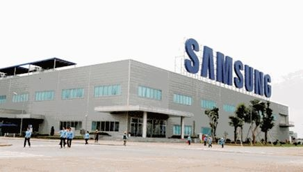 Samsung muon thanh doanh nghiep Viet hinh anh