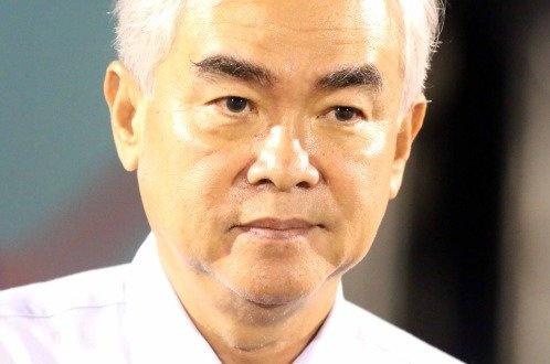 Ong Le Hung Dung phu nhan tin don bi bat hinh anh