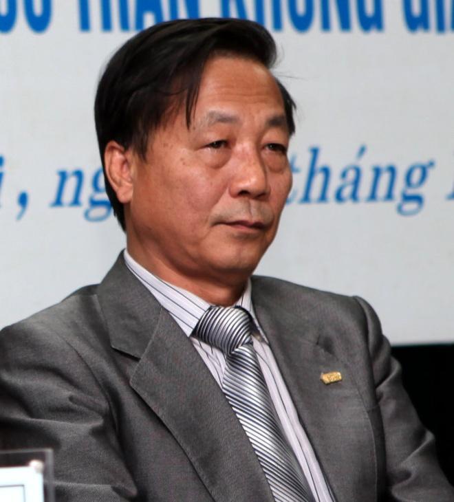 Cuoc van tai ngu quen hinh anh 4 Ông Nguyễn Tiến Thỏa.