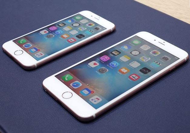 5 diem do nhat tren iPhone 6S hinh anh