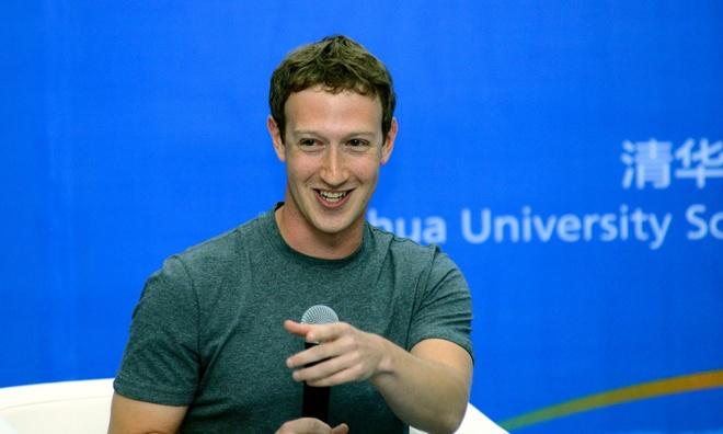 Diem tuong dong giua Thu tuong An Do va CEO Facebook hinh anh 2