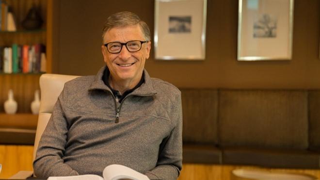 Con duong tro thanh huyen thoai cua Bill Gates hinh anh