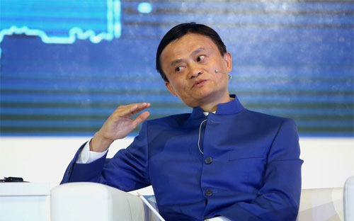 Gioi dau tu mat hon 100 ty USD vi co phieu Alibaba hinh anh 1