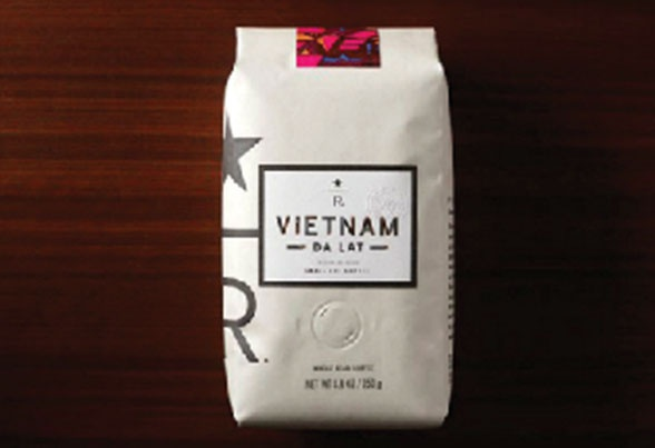 Ca phe Viet vao Starbucks, roi sao nua? hinh anh