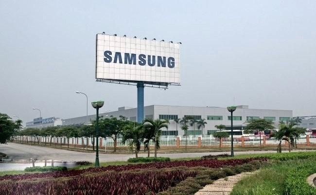Bo Cong Thuong: 'Samsung la hang Viet Nam' hinh anh