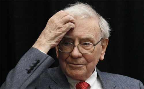 Warren Buffett mat them nua ty USD vi co phieu IBM hinh anh