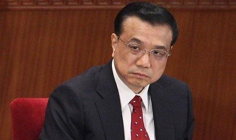 Trung Quoc: Giai ma vai tro cua Thu tuong Ly Khac Cuong hinh anh