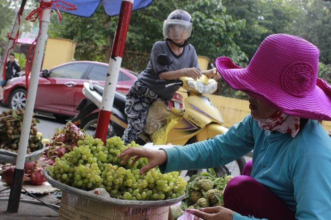 Khoc voi nho dac san Ninh Thuan 3.000 dong/kg hinh anh