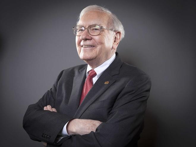 Warren Buffett van quyet dinh dau tu sau khung bo Paris hinh anh