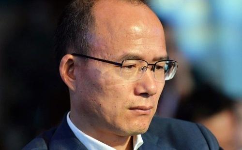 """Hien tuong doanh nhan bien mat o Trung Quoc hinh anh 1 Tỷ phú Guo Guangchang - người được mệnh danh là """"Warren Buffett"""" của Trung Quốc - là cái tên mới nhất biến mất bí ẩn."""