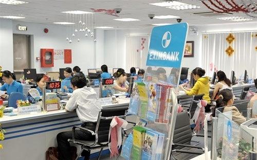 Tan Chu tich Eximbank: 'Toi du hanh trang' hinh anh 1