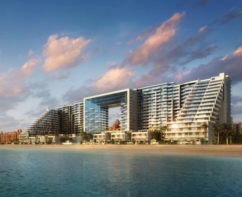 Dubai va 6 du an nang tam thanh pho vien tuong hinh anh 4