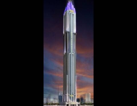 Dubai va 6 du an nang tam thanh pho vien tuong hinh anh 5