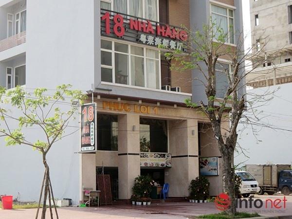 Da Nang: Ngan DN co von Trung Quoc lay ten 'Tam Sa' hinh anh 2