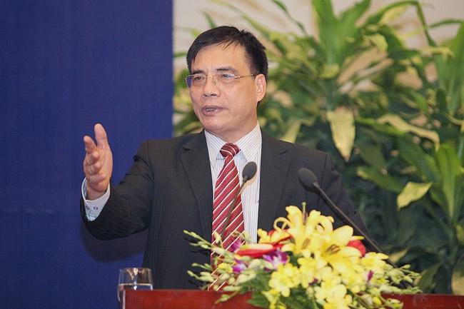 'Kinh te Viet Nam chi vot beo trong da tang truong' hinh anh 1
