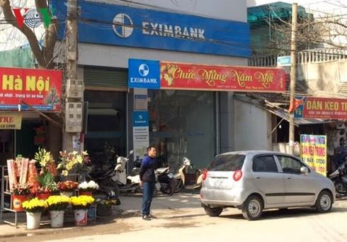 Eximbank: Khach hang bi 'treo' tai san du da hoan tra no hinh anh 1