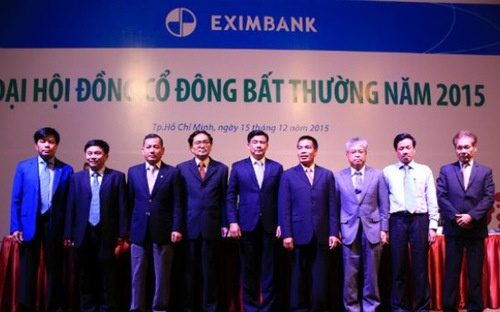 Eximbank co Tong giam doc moi hinh anh 1