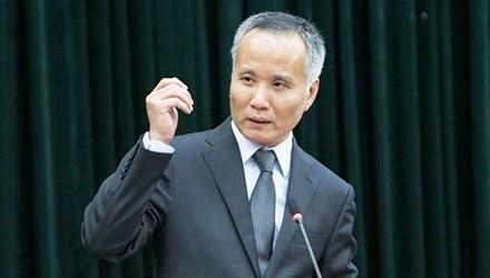 Lien ket Viet: Khong canh bao dan vi ap dung luat may moc hinh anh