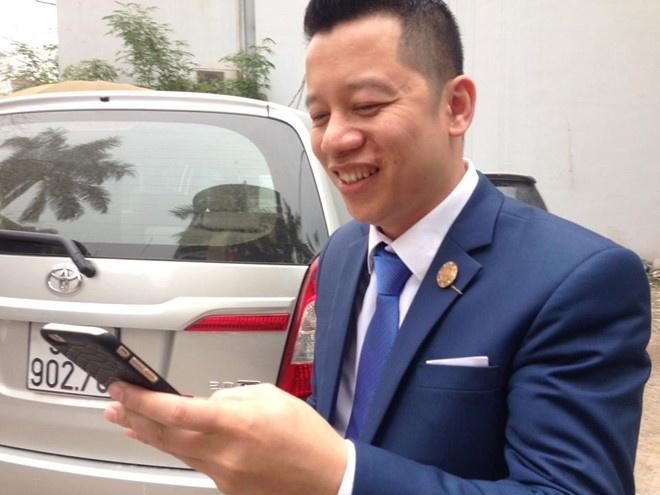 Bo Cong Thuong chua thanh tra xong Thien Ngoc Minh Uy hinh anh 2