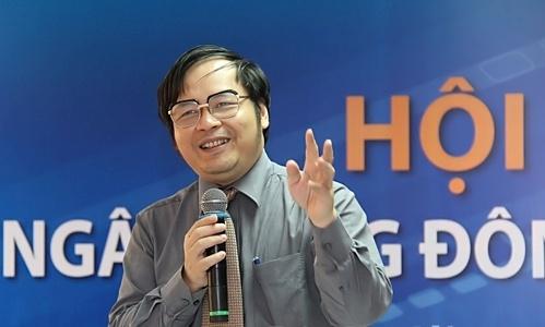 'Di dau cung nghe viec Thu tuong sap gap go doanh nghiep' hinh anh 1