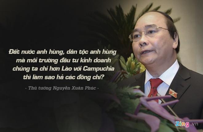 10 nhom giai phap Chinh phu lam ngay de go kho cho DN hinh anh 1