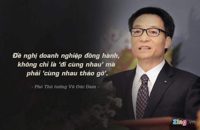 10 nhom giai phap Chinh phu lam ngay de go kho cho DN hinh anh 6