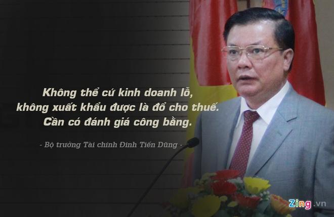 10 nhom giai phap Chinh phu lam ngay de go kho cho DN hinh anh 7